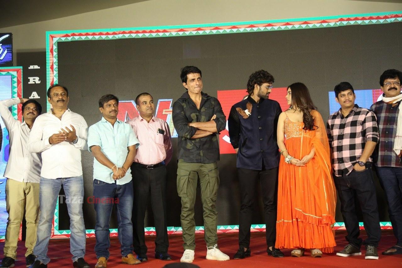 Alludu-Adhurs-Movie-Success-Meet-35