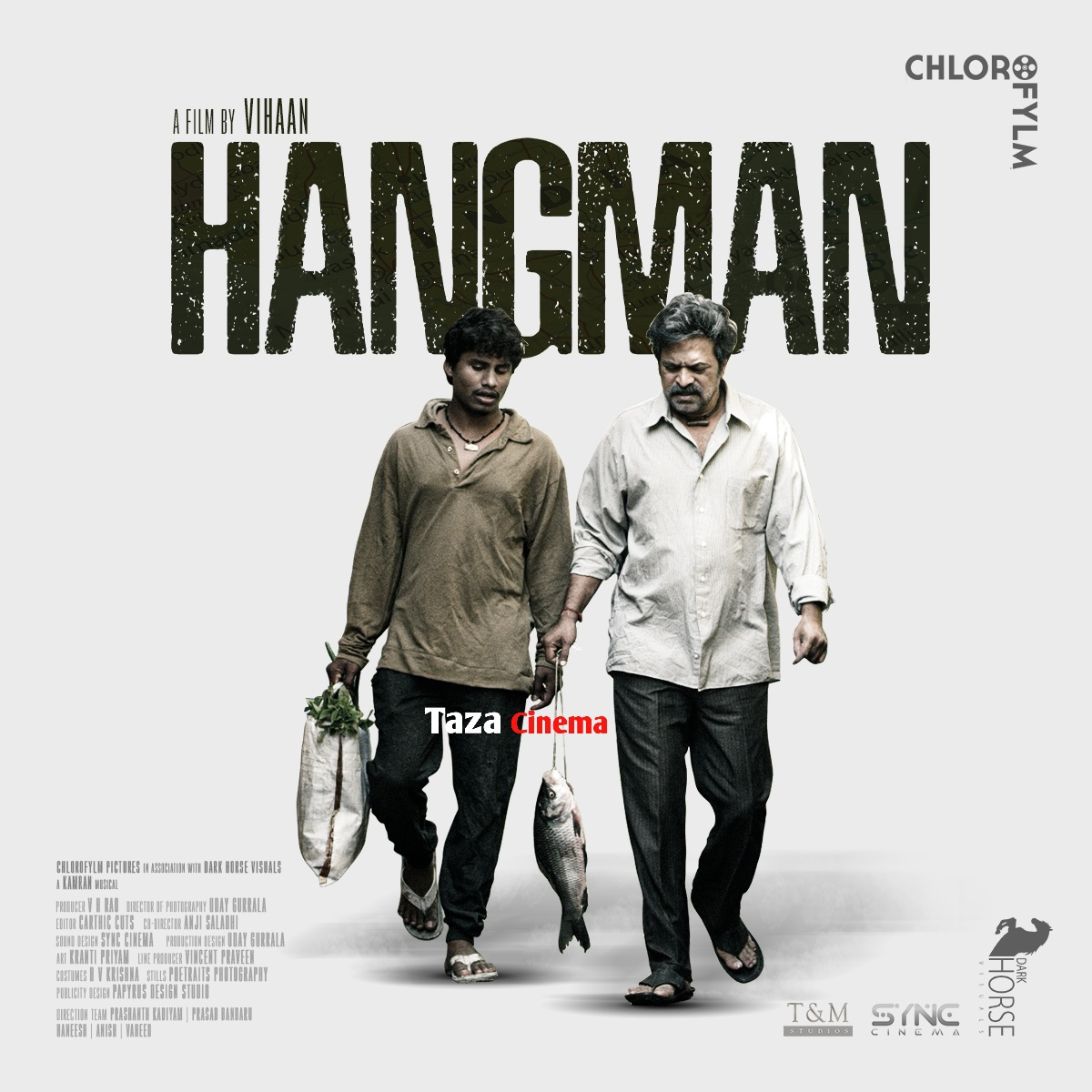 Hangman-Movie-first-look-Poster