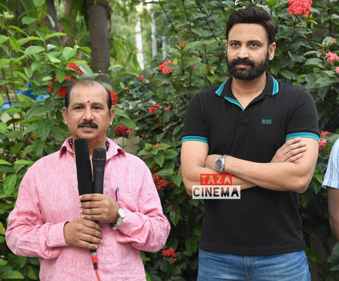 Jai-Sena-Movie-Song-Launch-by-Hero-Sumanth-1