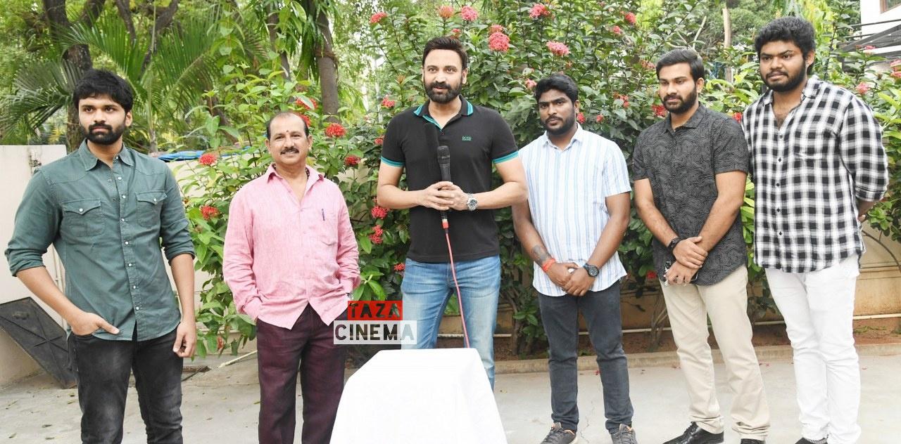 Jai-Sena-Movie-Song-Launch-by-Hero-Sumanth-2