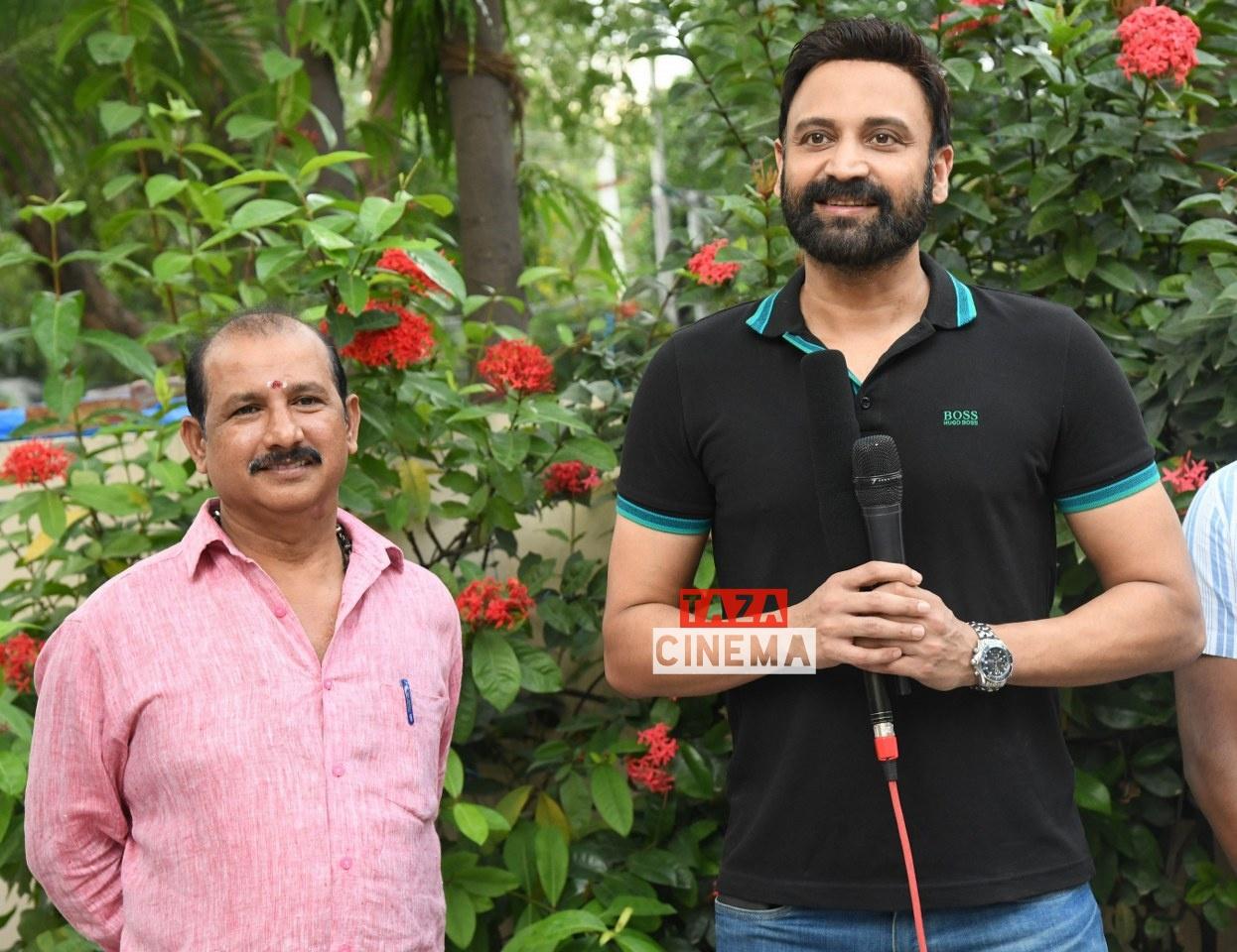 Jai-Sena-Movie-Song-Launch-by-Hero-Sumanth-6