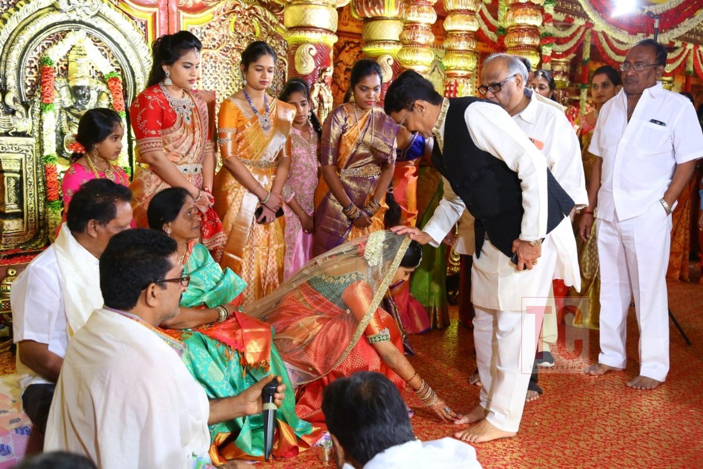 Kodi-Ramakrishna-Daughter-Pravallika-Wedding-Photos-3