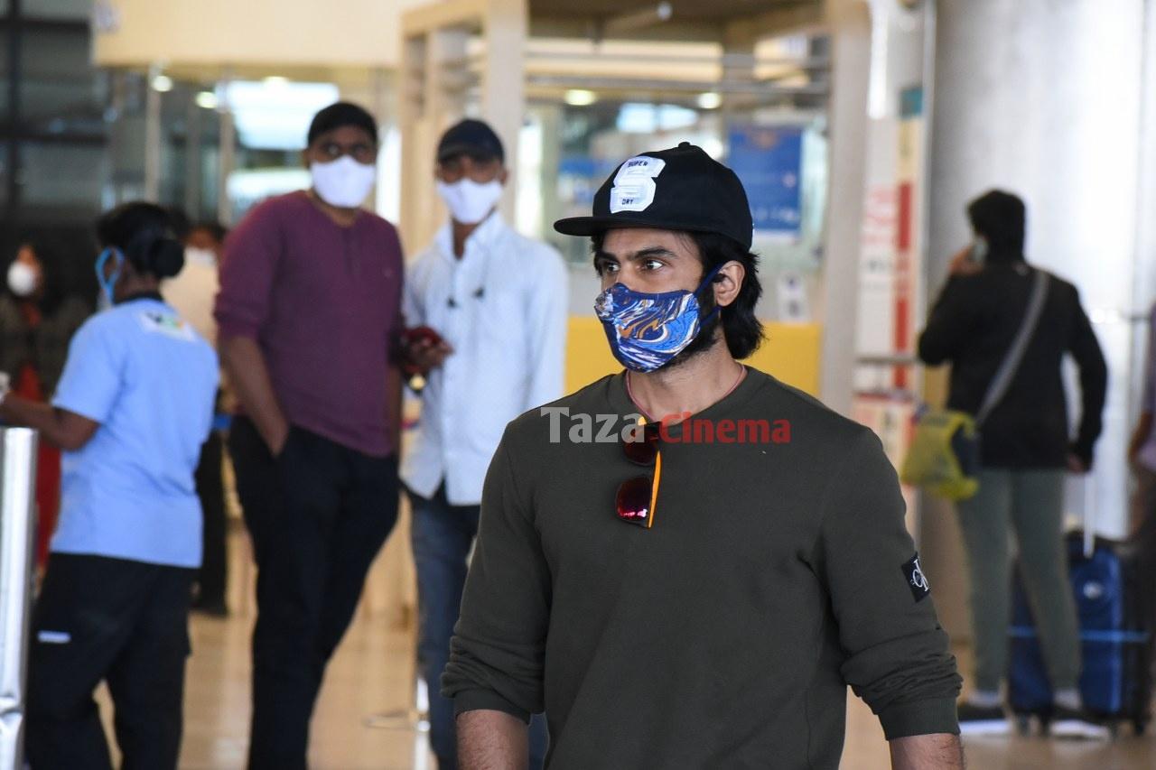 Sudheer-Babu-snapped-at-RGIAirport-9