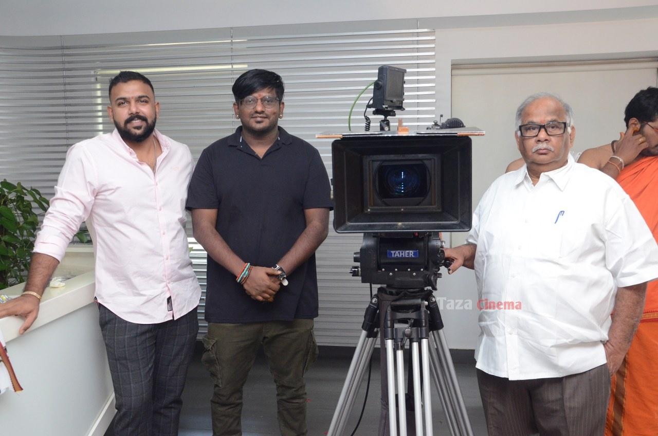 Vishwak-Sen-New-Movie-opening-2