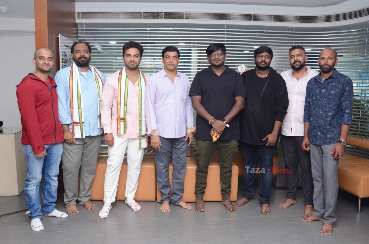 Vishwak-Sen-New-Movie-opening-4