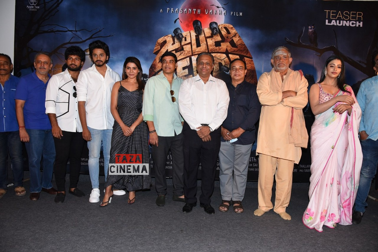 Zombie-Reddy-Movie-Teaser-Launch-12