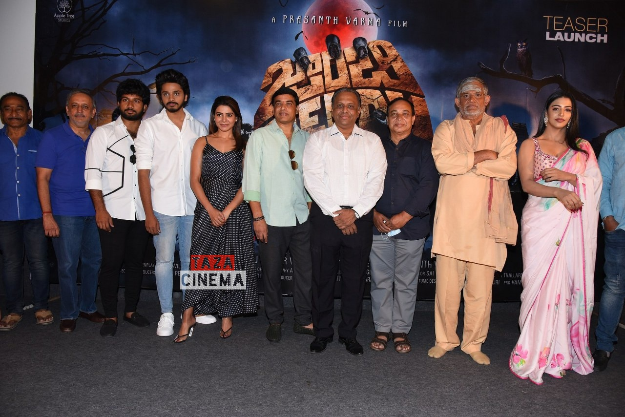 Zombie-Reddy-Movie-Teaser-Launch-13
