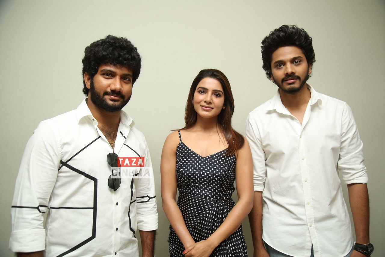 Zombie-Reddy-Movie-Teaser-Launch-16