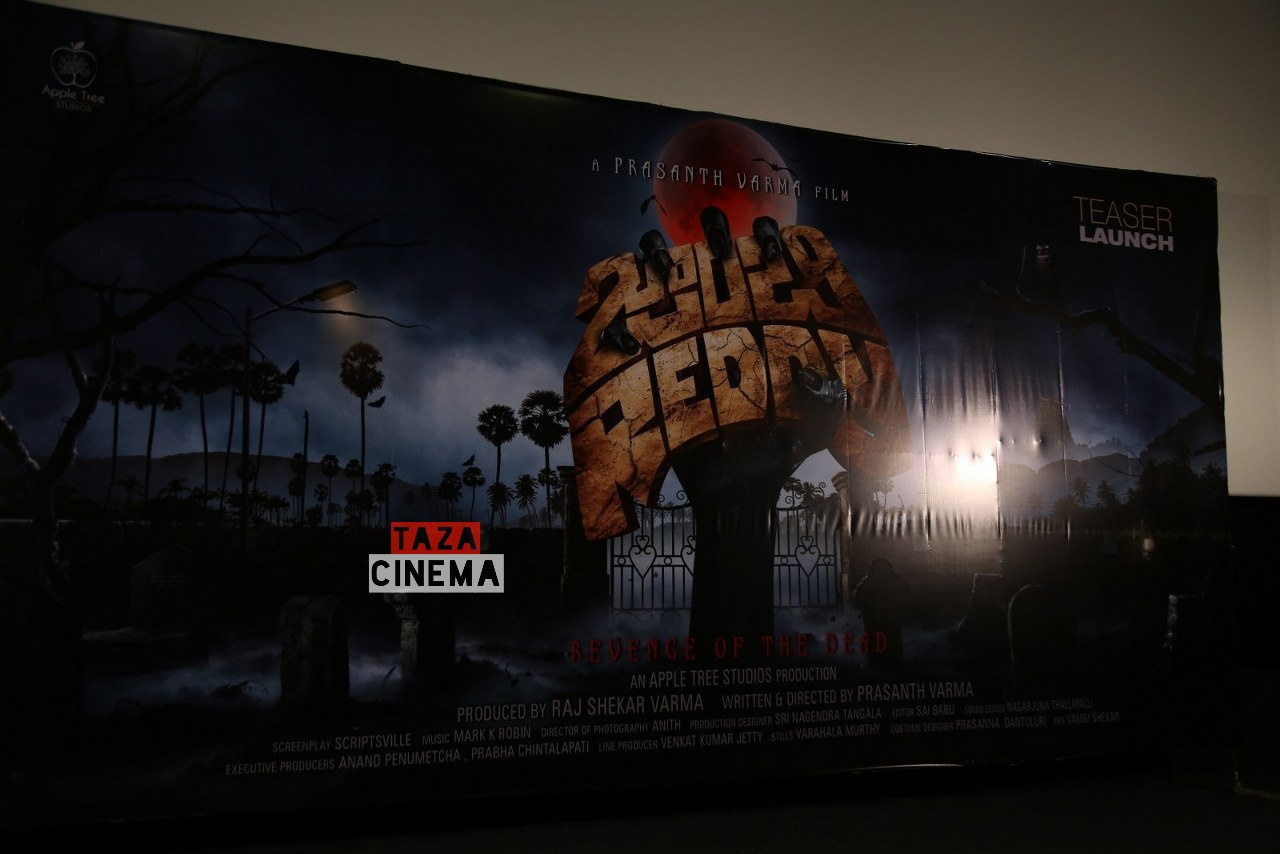 Zombie-Reddy-Movie-Teaser-Launch-18