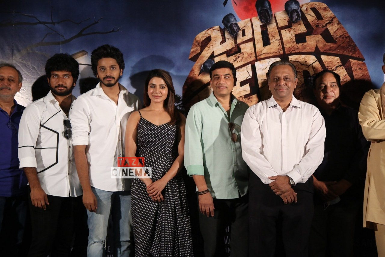 Zombie-Reddy-Movie-Teaser-Launch-20