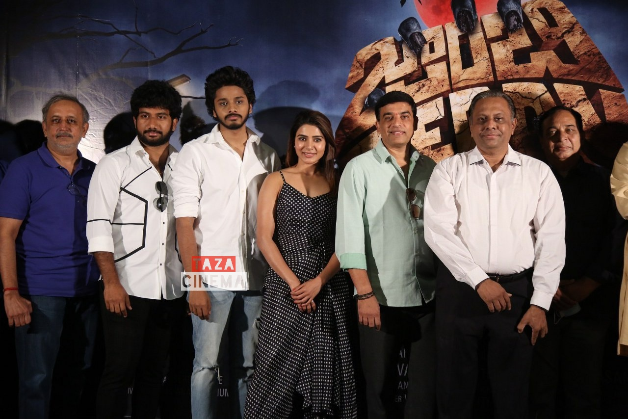 Zombie-Reddy-Movie-Teaser-Launch-21