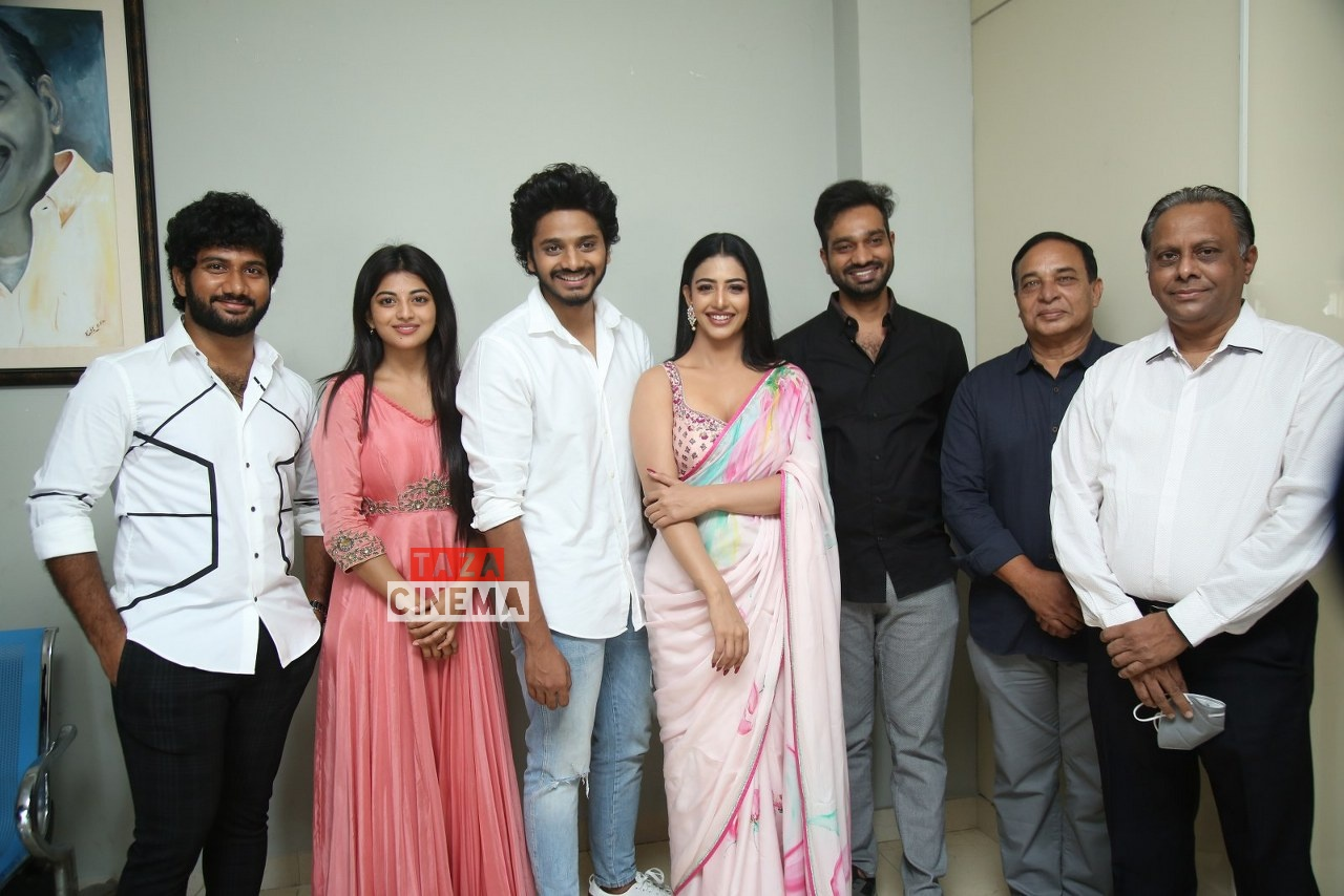 Zombie-Reddy-Movie-Teaser-Launch-3
