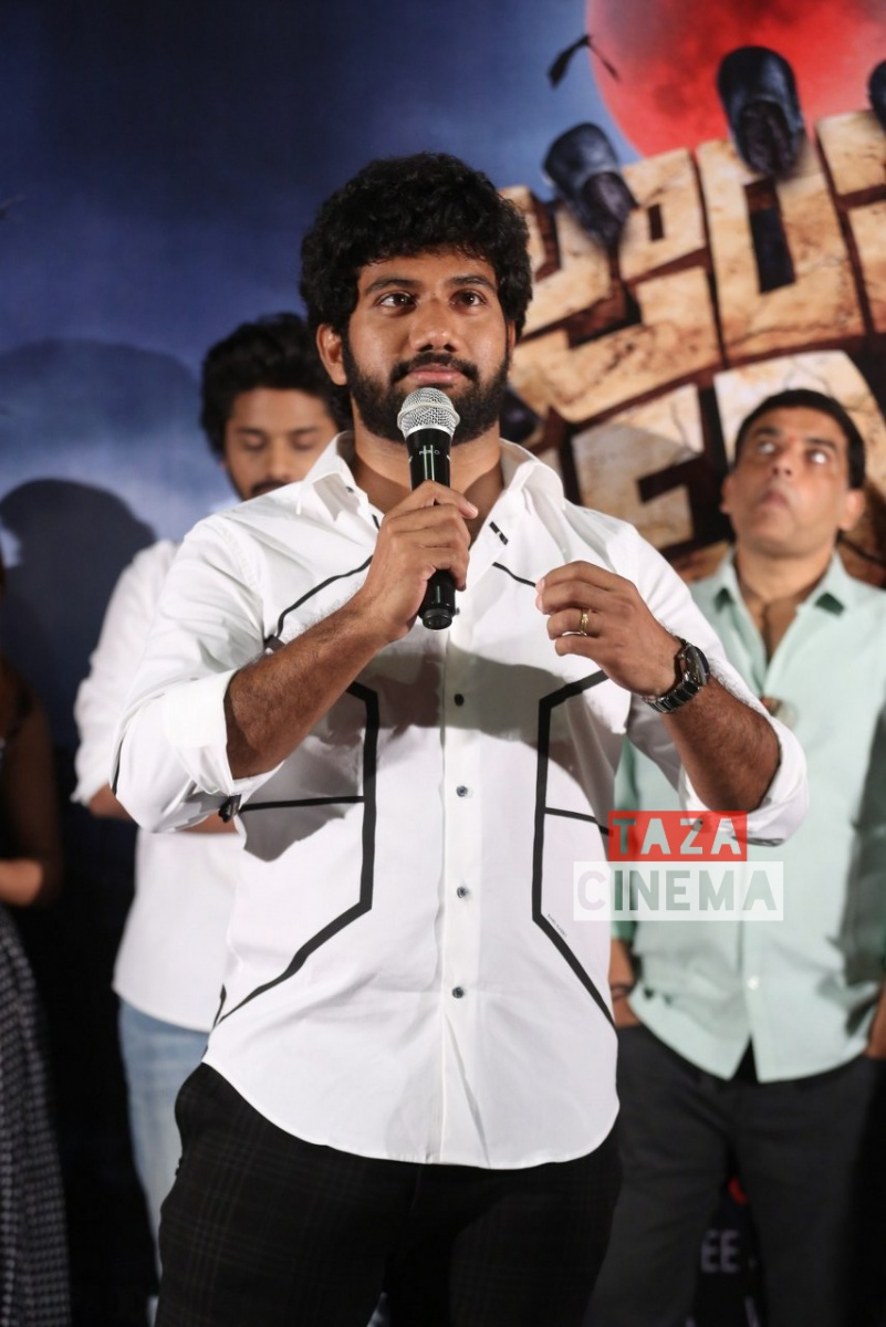 Zombie-Reddy-Movie-Teaser-Launch-34