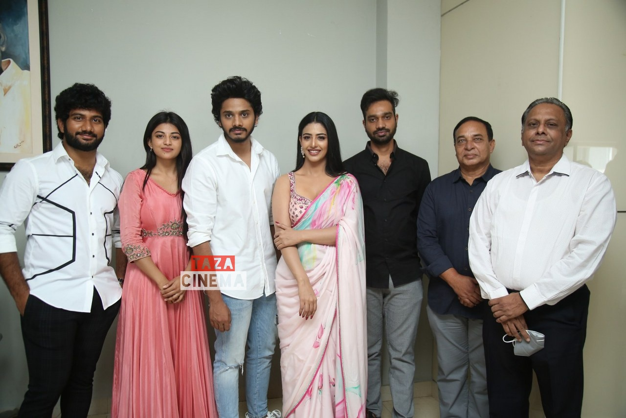 Zombie-Reddy-Movie-Teaser-Launch-4