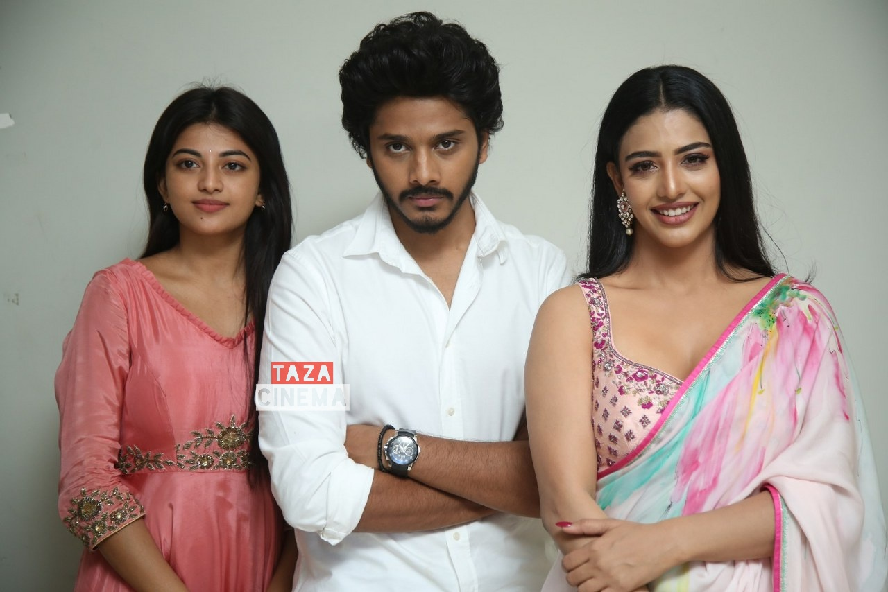 Zombie-Reddy-Movie-Teaser-Launch-5