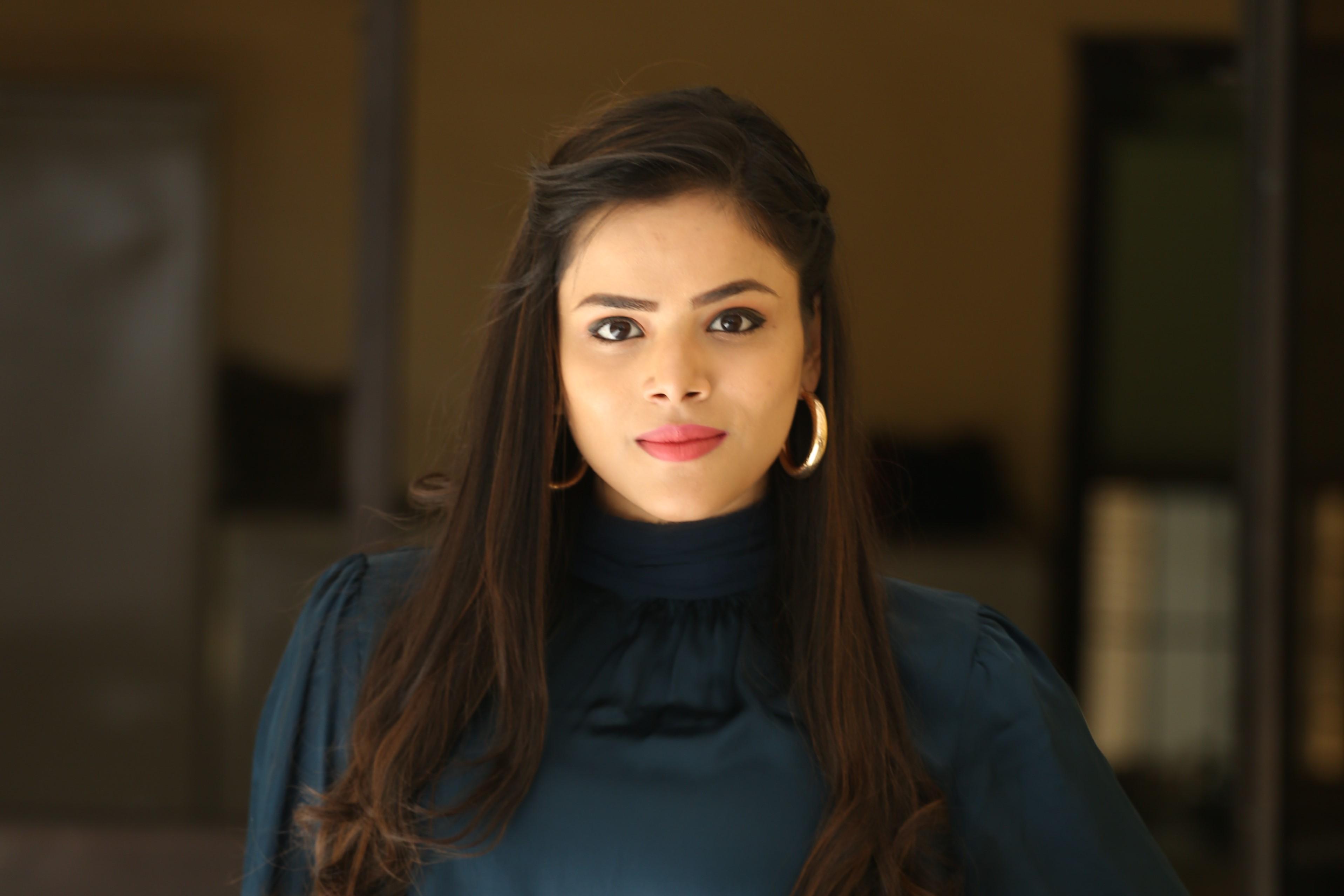 Kriti Garg Interview