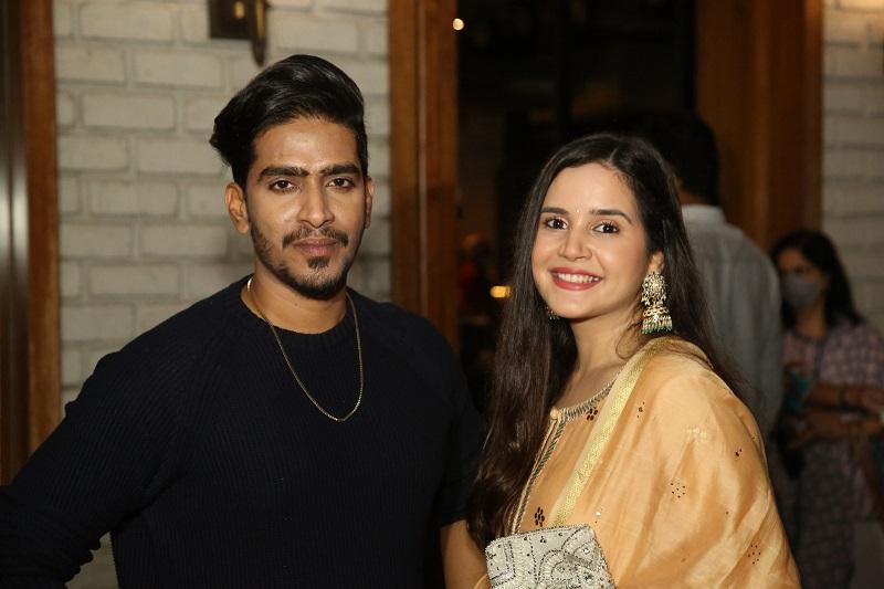 Amaram Akhilam Prema Movie Music Launch