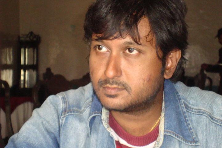 Nishabdham Movie Director Hemant Madhukar Interview