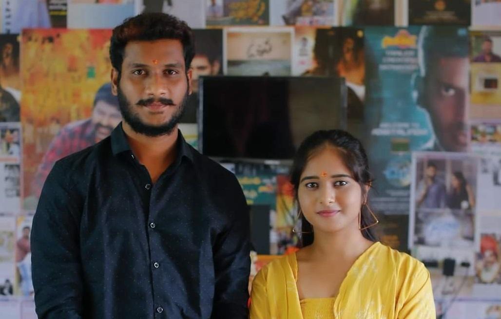 వి ప్రొడక్షన్స్ బ్యానర్ పై ప్రొడక్షన్ నెంబర్ 1 చిత్రం ప్రారంభం!