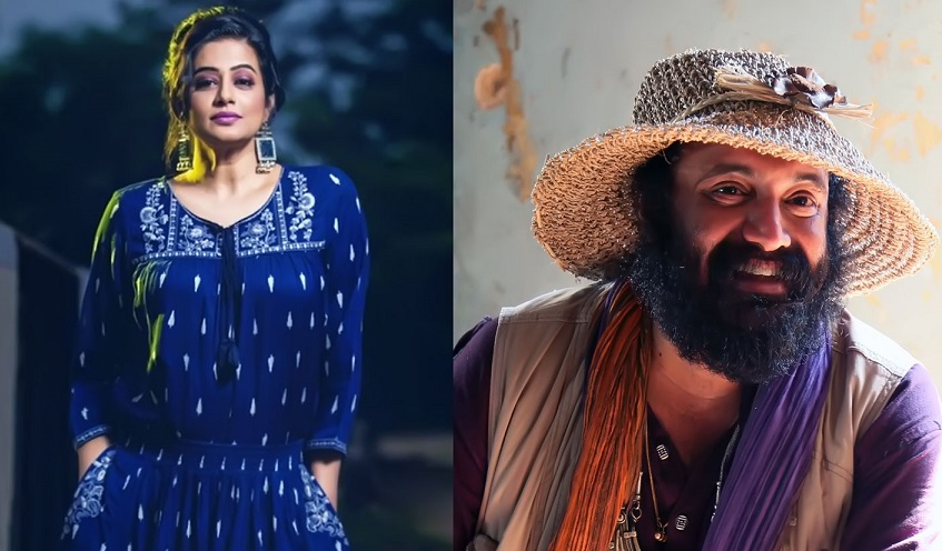 National award winners Rajesh Touchriver and Priya Mani Joins together to make 'Cyanide'