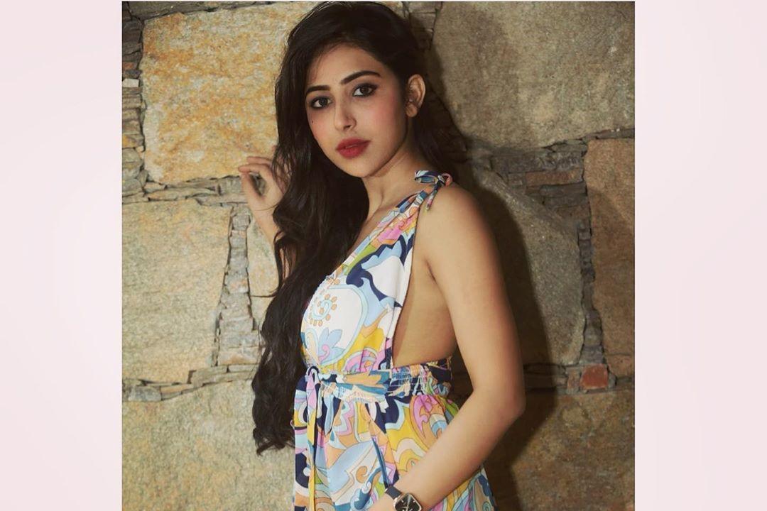Kapilakshi Malhotra New Stills