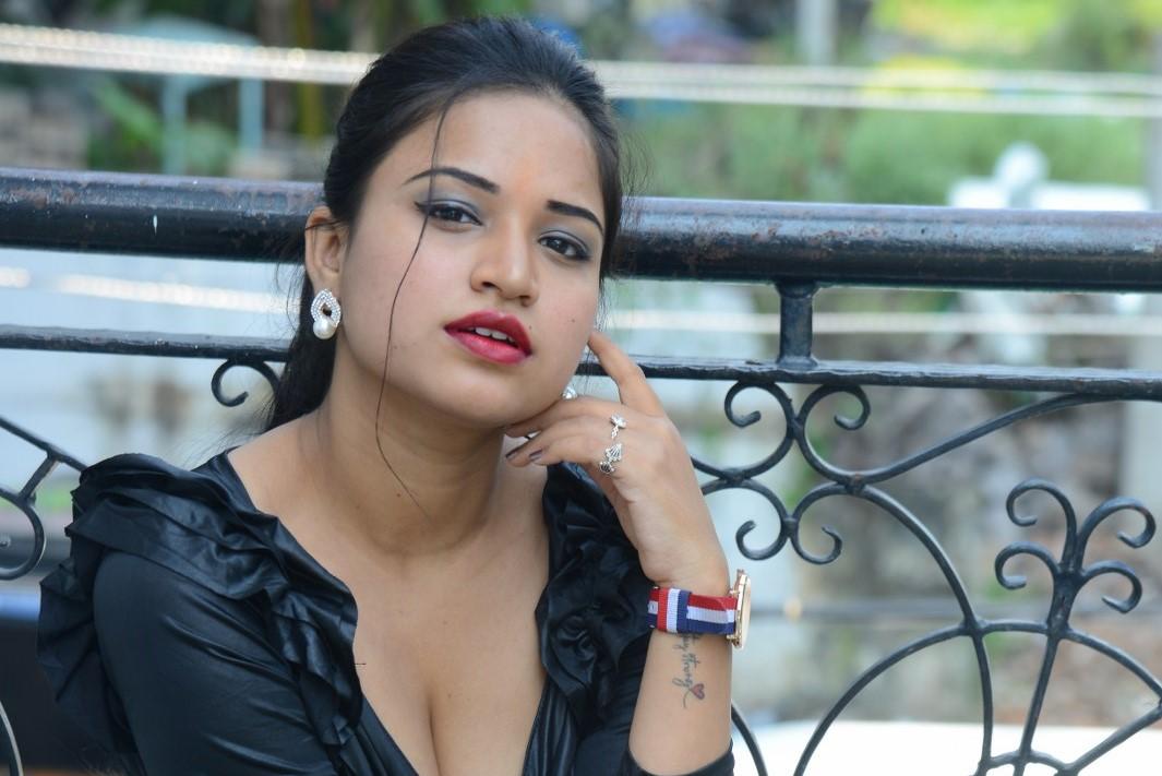 Actress Jyoti Singh Photos