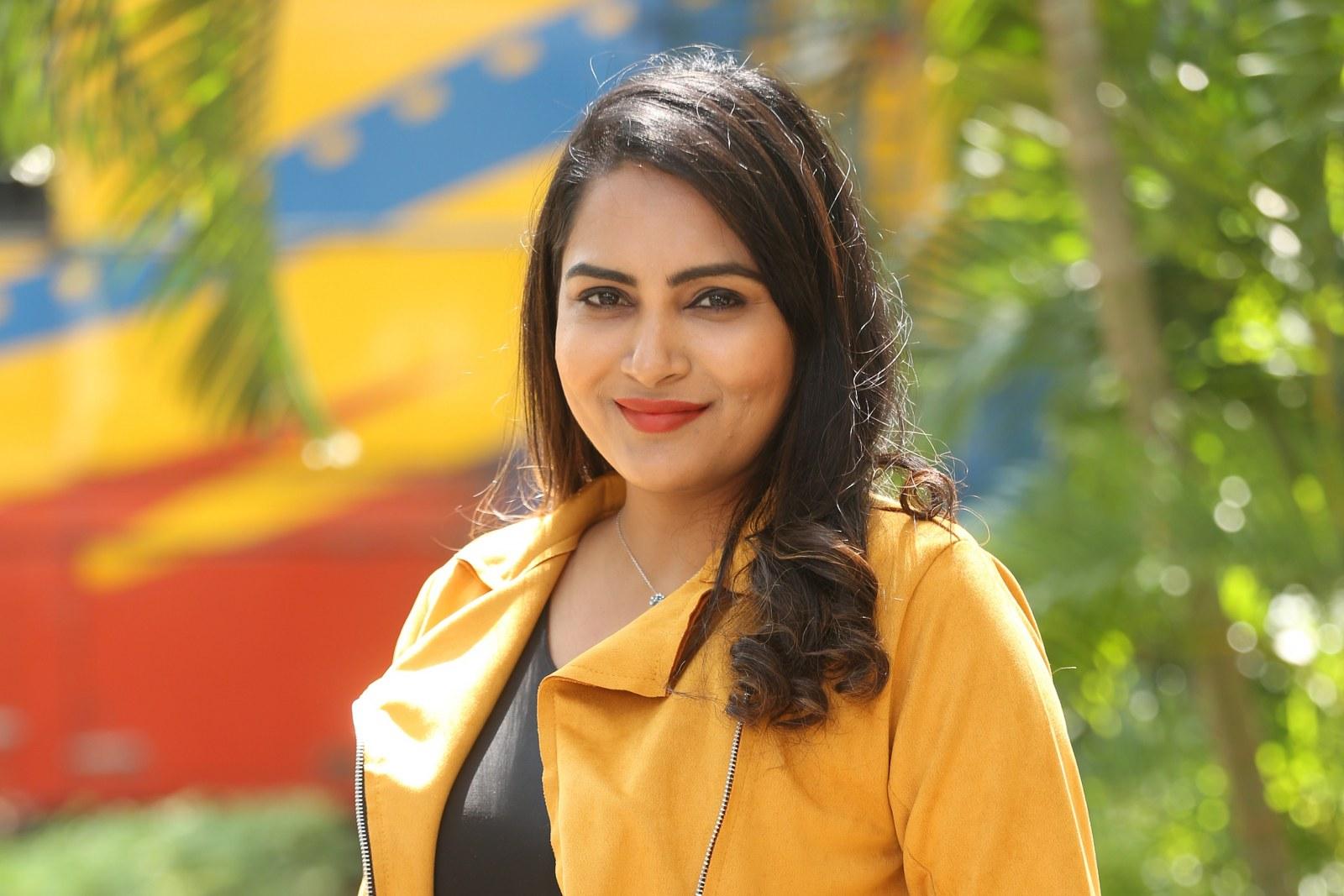 Actress Himaja Photos