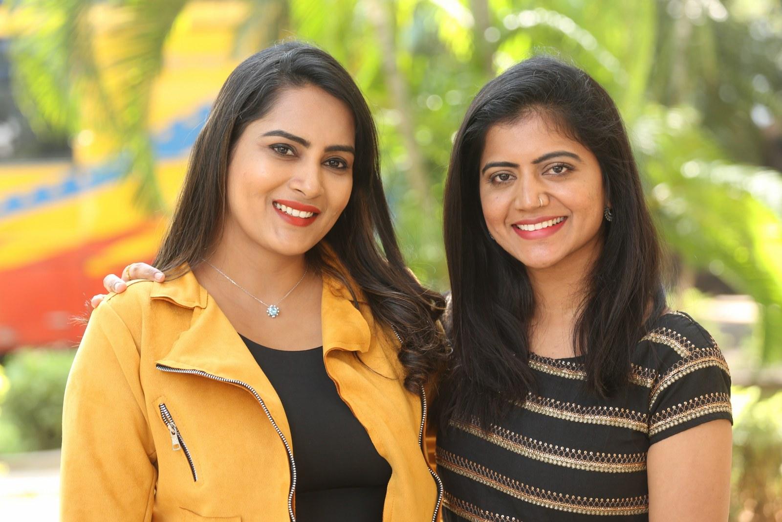 JA movie First look launch Photos