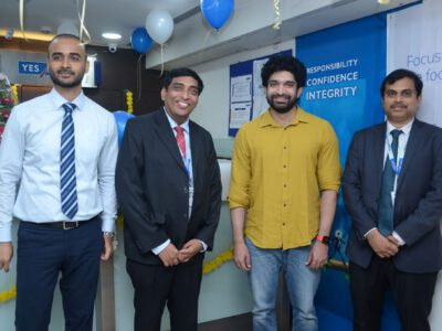 Havish Launches Yes Bank Premia Offer